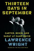 Thirteen Days in September : Carter, Begin, and Sadat at Camp David