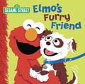 Elmo's Furry Friend (Sesame Street)