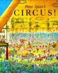 Peter Spier's Circus! - Peter Spier - Hardcover - 1st ed