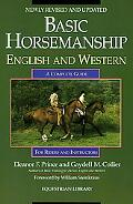 Basic Horsemanship English and Western