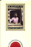 In Search of Satisfaction - J. California Cooper - Hardcover - 1st Edition