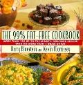 The Ninety-Nine Percent Fat Free Cookbook
