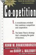 Co-Opetition 1. A Revolutionary Mindset That Redefines Competition and Cooperation; 2. the G...