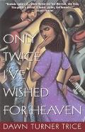Only Twice I'Ve Wished for Heaven A Novel