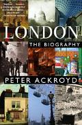London The Biography