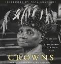 Crowns Portraits of Black Women in Church Hats