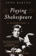 Playing Shakespeare An Actor's Guide