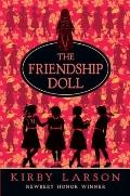 Friendship Doll
