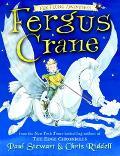 Fergus Crane