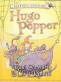 Far-flung Adventures Hugo Pepper