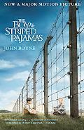 Boy In the Striped Pajamas MTI