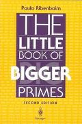Little Book of Bigger Primes