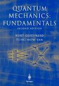 Quantum Mechanics Fundamentals