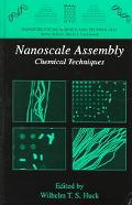 Nanoscale Assembly Chemical Techniques