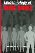 Epidemiology of Drug Abuse