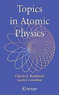 Topics in Atomic Physics