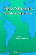 Data Streams Models And Algorithms