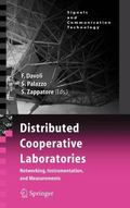 Distributed Cooperative Laboratories Networking, Instrumentation, And Measurements