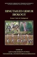 Ringtailed Lemur Biology Lemur Catta in Madagascar