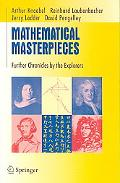 Mathematical Masterpieces Further Chronicles by the Explorers