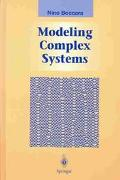 Modeling Complex Systems