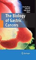 The Biology of Gastric Cancers