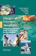 Principles of Ecosystem Stewardship: Resilience-Based Natural Resource Management in a Chang...
