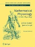Mathematical Physiology: I: Cellular Physiology