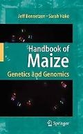 Handbook of Maize: Genetics and Genomics