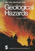 Geological Hazards; Earthquakes, Tsunamis, Volcanoes, Avalanches, Landslides, Floods - Bruce...