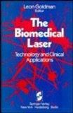 Biomedical Laser: Technology and Clinical Applications - Leon Goldman - Hardcover