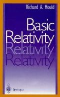 Basic Relativity