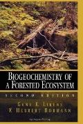 Biogeochemistry of a Forested Ecosystem