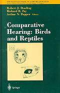 Comparative Hearing Birds and Reptiles