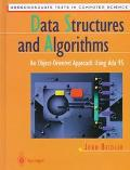 Data Structures and Algorithms An Object-Oriented Approach Using Ada 95