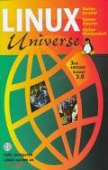 Linux Universe-w/2 Cd's