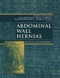 Abdominal Wall Hernias Principles and Management