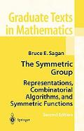 Symmetric Group Representations, Combinatorial Algorithms, and Symmetric Functions