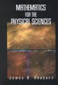 Mathematics for Physical Sciences