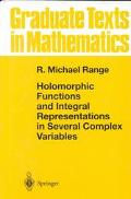 Holomorphic Functions and Integral Representations in Several Complex Variables