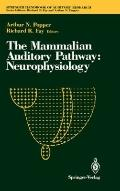 Mammalian Auditory Pathway Neurophysiology