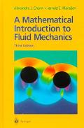 Mathematical Introduction to Fluid Mechanics