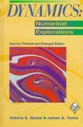 Dynamics Numerical Explorations  Accompanying Computer Program Dynamics 2