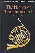 Physics of Musical Instruments
