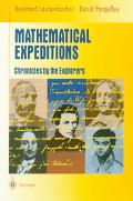 Mathematical Expeditions Chronicles by the Explorers