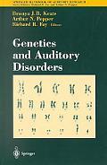Genetics of Auditory Disorders