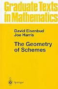 Geometry of Schemes