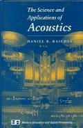 Science and Applications of Acoustics