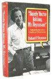 Surely You're Joking, Mr. Feynman!: Adventures of a Curious Character - Richard Phillips Fey...