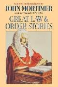 Great Law and Order Stories
